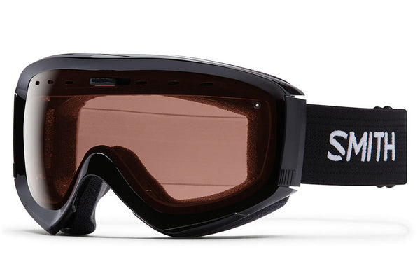 Smith - Prophecy OTG Black Goggles, RC36 Lenses