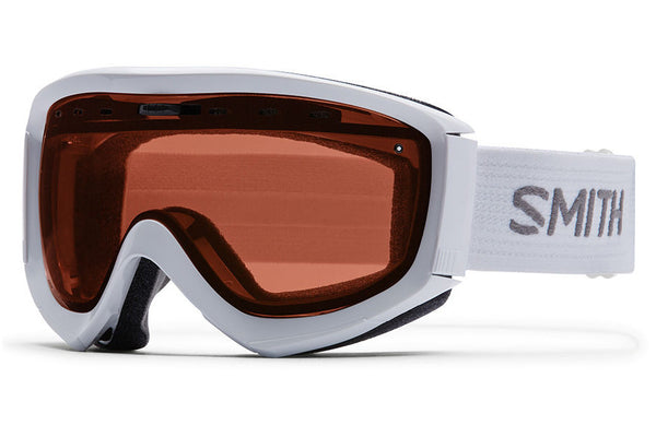 Smith - Prophecy OTG White Goggles, RC36 Lenses