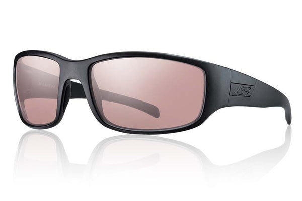 Smith - Prospect Tactical Black Sunglasses, Ignitor Mil-Spec Lenses