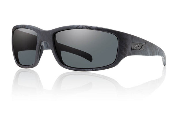 Smith Prospect Elite Kryptek Typhon Tactical Sunglasses, Gray Lenses