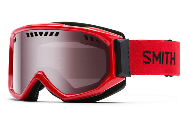 Smith - Scope Fire Goggles, Ignitor Mirror Lenses