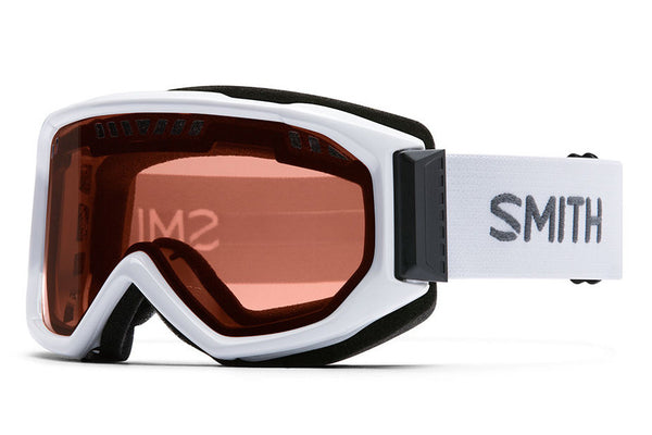 Smith - Scope White Goggles, RC36 Lenses