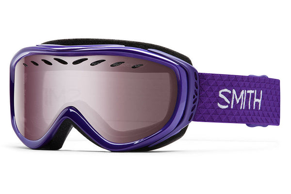 Smith - Transit Ultraviolet Goggles, Ignitor Mirror Lenses