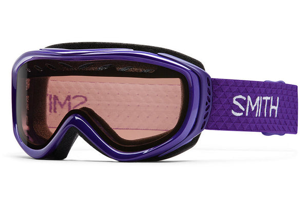 Smith - Transit Ultraviolet Goggles, RC36 Lenses