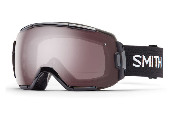 Smith - Vice Black Goggles, Ignitor Mirror Lenses