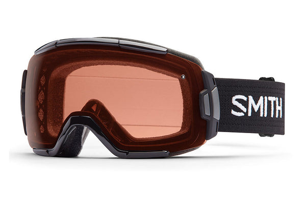 Smith - Vice Black Goggles, RC36 Lenses