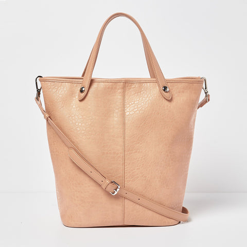 Urban Originals - Songbird Rose Pink Handbag