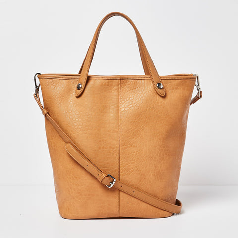 Urban Originals - Songbird Warm Tan Handbag