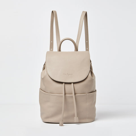 Urban Originals - Splendour Grey Backpack