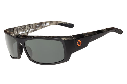 Spy - Admiral Decoy True Timber Sunglasses, Happy Grey Green Polar Lenses