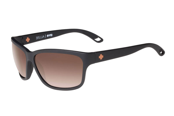 Spy - Allure Femme Fatale Sunglasses, Happy Bronze Fade Lenses
