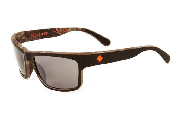 Spy - Frazier Decoy Sunglasses, Happy Bronze Polarized W/ Black Mirror Lenses