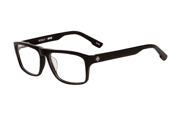 Spy - Tudor Matte Black Rx Glasses