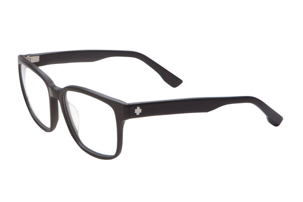 Spy - Tyson Matte Black Rx Glasses