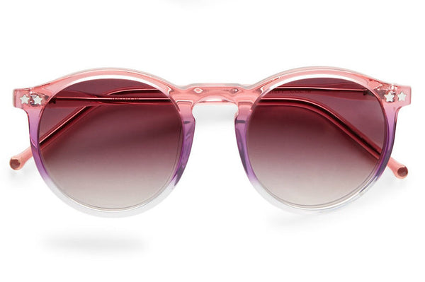 Wildfox Steff Nightfall Sunglasses
