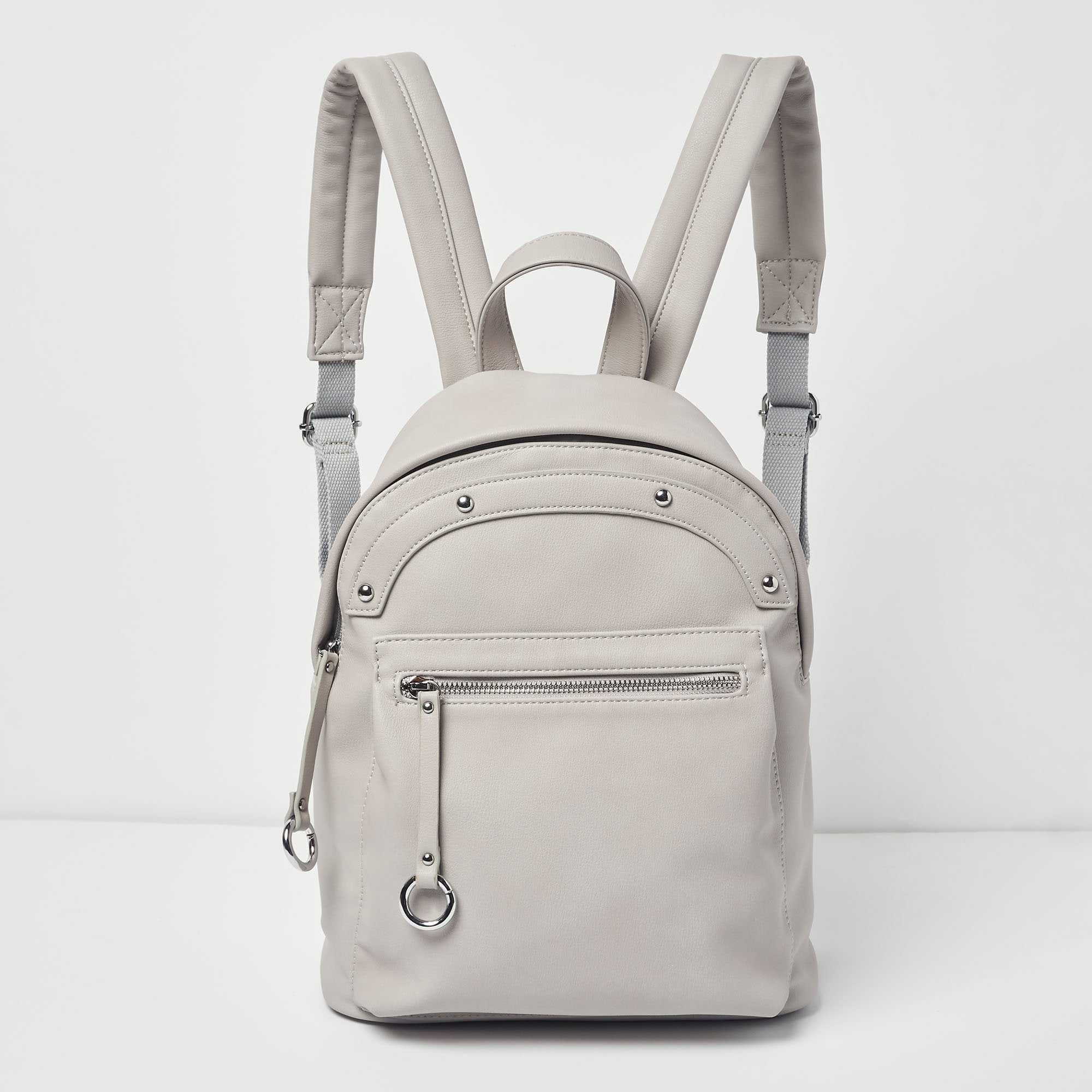 Urban Originals - Sunny Day Grey Backpack