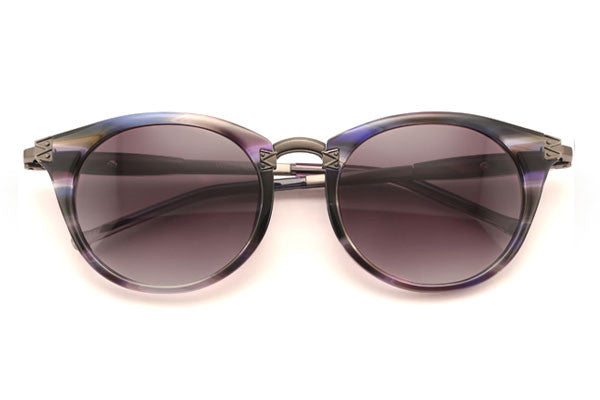 Wildfox - Sunset Grey Sunglasses