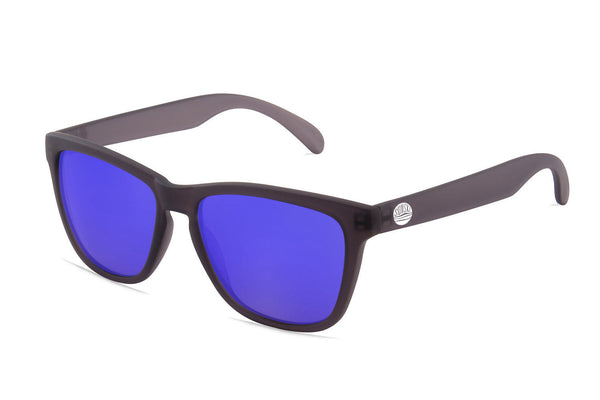 Sunski Headlands Blue Sunglasses, Polarized Lenses