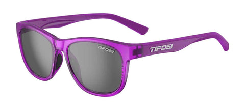Tifosi - Swank Ultra Violet Sunglasses / Smoke Lenses