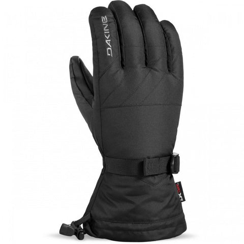 Dakine - Talon Large Black Ski Gloves