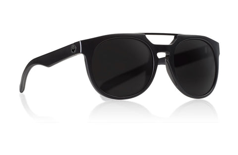 Dragon - Proflect Matte Black Sunglasses / Smoke Lenses