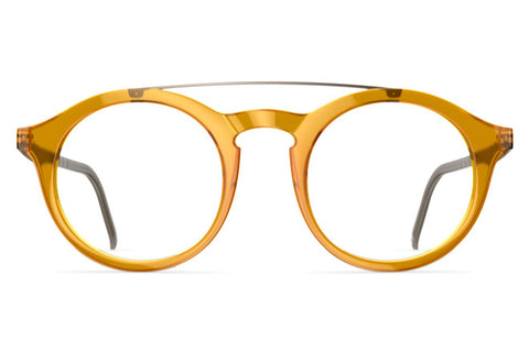 Neubau - Toni Sweet Honey / Graphite Rx Glasses