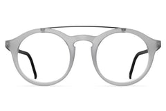 Neubau - Toni Stone Grey Matte / Black Rx Glasses