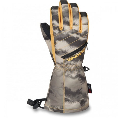 Dakine - Kids' Tracker Glove Ashcroft Camo Ski Gloves