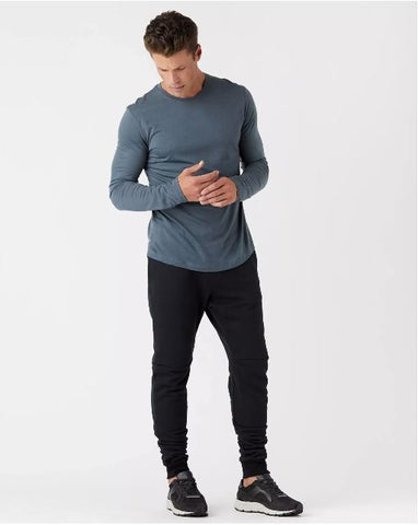 Olivers - Transit Black Sweatpants
