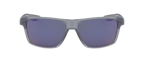 Nike - Premier Cool Grey Sunglasses / Grey Infrared Mirror Lenses