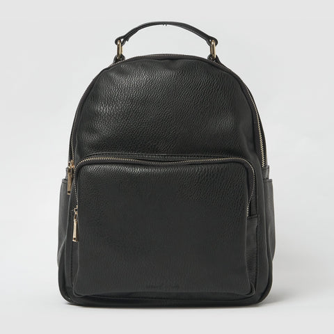 Urban Originals - The Bohemian Black Backpack