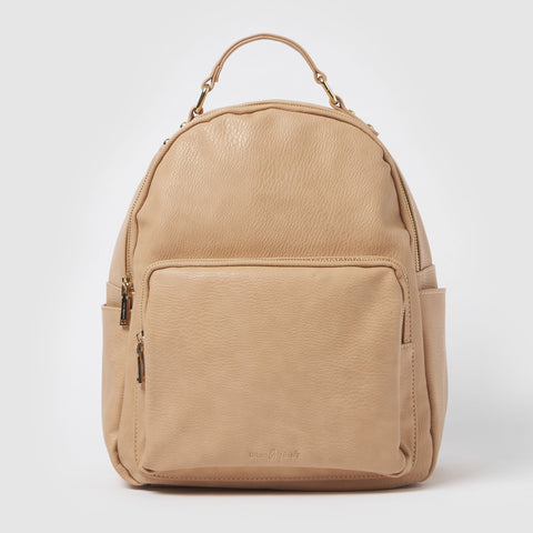 Urban Originals - The Bohemian Pink Backpack