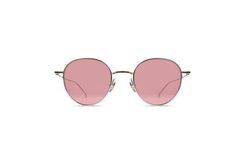 Komono - Conrad Raspberry Sunglasses / Raspberry Lenses