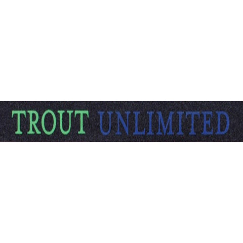 Croakies - Trout Unlimited XL Eyewear Retainer