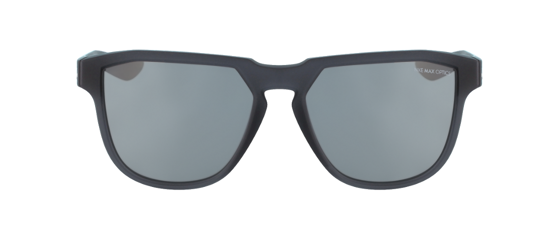 19f5f74373 Nike - Fly Swift Matte Anthracite Sunglasses   Grey Silver Flash Lenses –  New York Glass