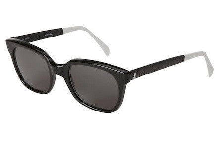 Sheriff&Cherry G11S Classic Black Sunglasses