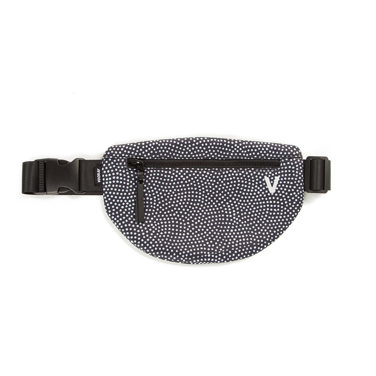Vooray - Urban Polka Dot Fanny Pack