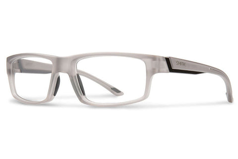 Smith - Vagabond Smoke Crystal Rx Glasses