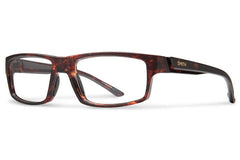Smith - Vagabond Matte Havana Rx Glasses