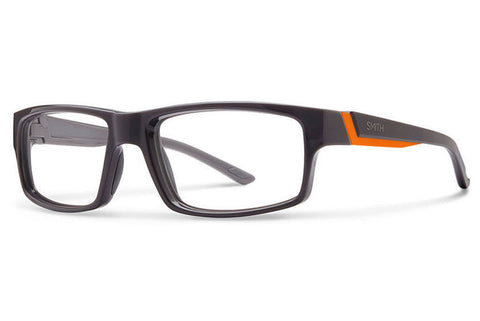 Smith - Vagabond Charcoal Solar Rx Glasses