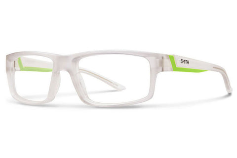 Smith - Vagabond Matte Crystal Acid Rx Glasses
