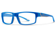 Smith - Vagabond Lapis Frost Rx Glasses