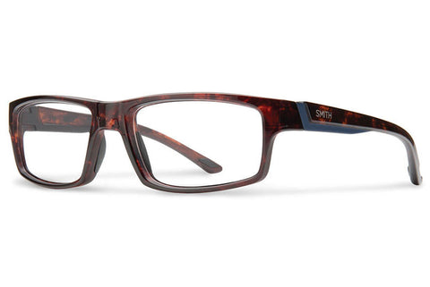 Smith - Vagabond Tortoise Blue Rx Glasses