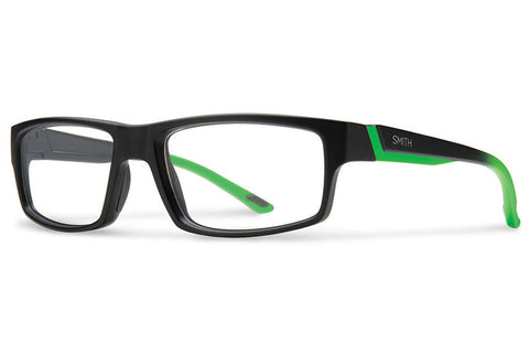 Smith - Vagabond Black Reactor Rx Glasses