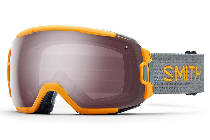 Smith - Vice Solar Goggles, Ignitor Mirror Lenses