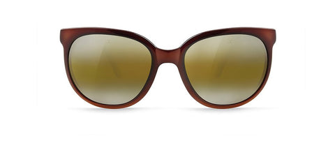 Vuarnet - Legend 02 Brown Gradient Sunglasses / Skilynx Lenses