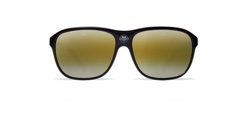 Vuarnet - Legend 03 Black Sunglasses / Skilynx Lenses