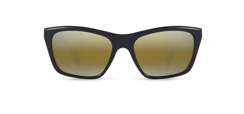 Vuarnet - Legend 06 Black Sunglasses / Skilynx Lenses