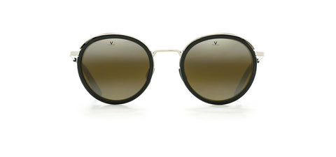 Vuarnet - Cap 1818 Black Sunglasses / Skilynx Lenses