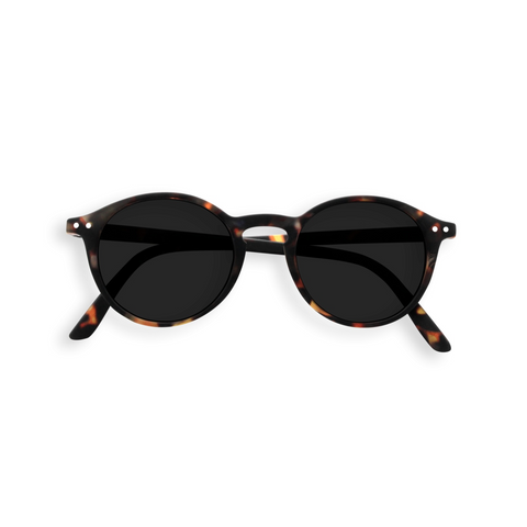 Izipizi - #D Junior Tortoise Sunglasses / Grey Lenses